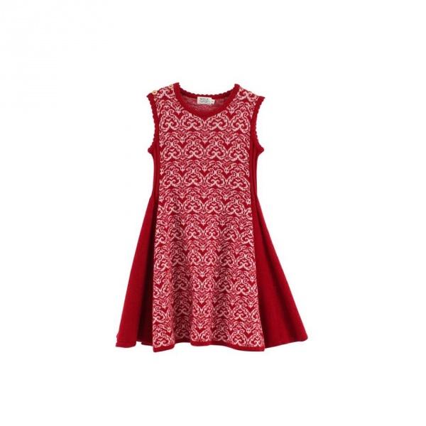 3e595848 Mole little Norway, Blink kjole rosa - Barneklær - Sam & Sofie