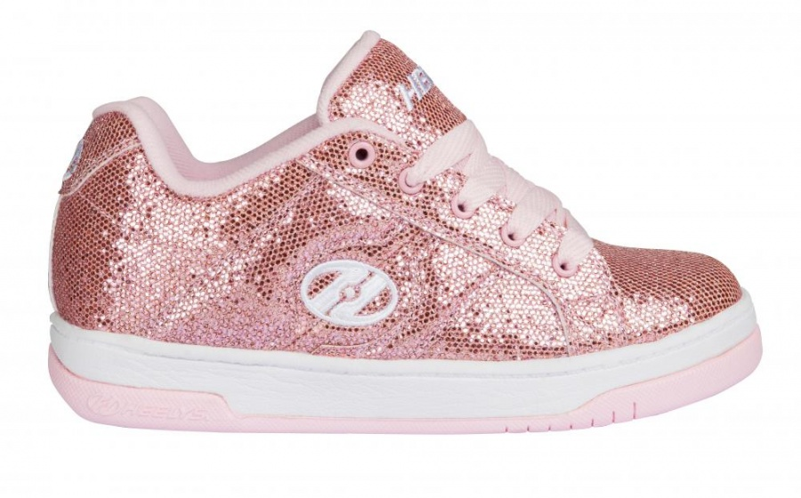 Heelys Split Light Pink Disco