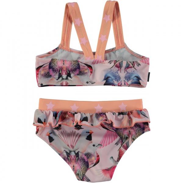 89dc4820a Molo, Naila mirror birds bikini