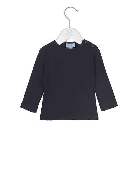 c251bcda Noa Noa, langermet genser blue shadow - Barneklær - Sam & Sofie