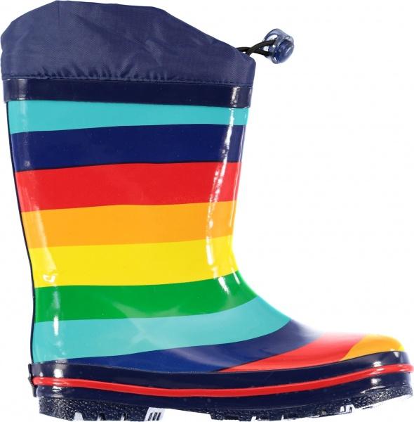 40abd3da Sejer rainbow gummistøvler Molo - Barneklær - Sam & Sofie