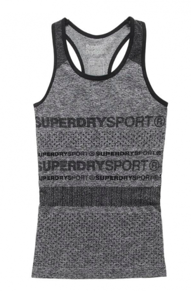 Superdry, speckle charcoal