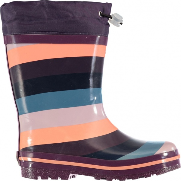 40c5896c Sejer girly rainbow gummistøvler Molo - Barneklær - Sam & Sofie