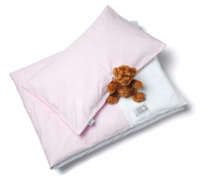 00892816 Beach House, sengesett baby fold rose - Barneklær - Sam & Sofie