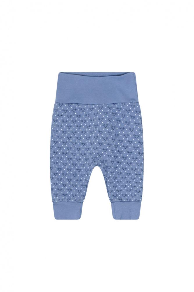 Hust & Claire, Baby uni joggebukser blå