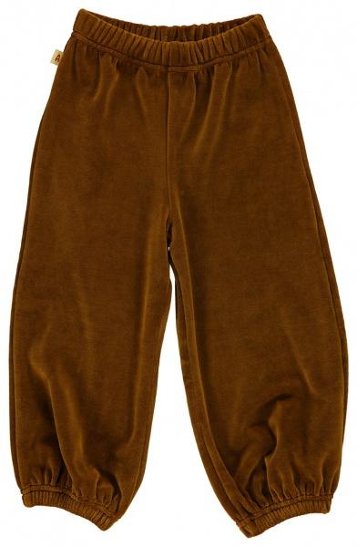 brun bukse barn